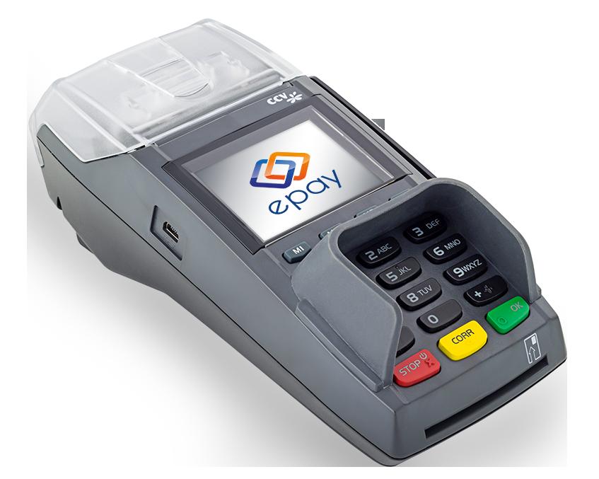 EC-Cash-Terminal